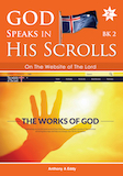 BK2 God Speaks in His Scrolls 2nd Ed Fcover 112x160x268dpi