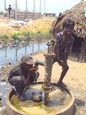 The Need for clean Drinking Water